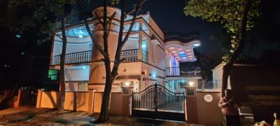 Gallery Cover Image of 2500 Sq.ft 3 BHK Independent House for rent in Century Pragati, JP Nagar for 45000