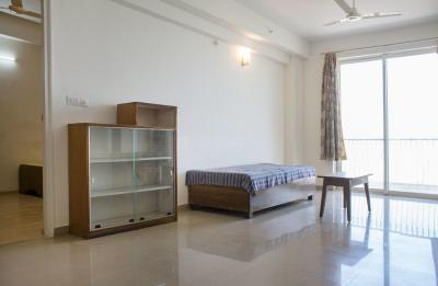 Gallery Cover Image of 1500 Sq.ft 3 BHK Apartment for rent in Akshayanagar for 36000