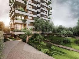 Gallery Cover Image of 3945 Sq.ft 4 BHK Apartment for buy in Saanvi Skydeck Select, Ambli for 36000000