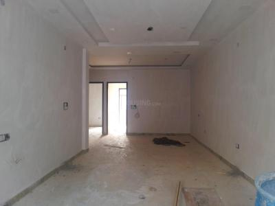 Gallery Cover Image of 1280 Sq.ft 3 BHK Independent Floor for buy in Mukherjee Nagar for 12500000