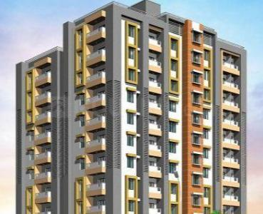 Gallery Cover Image of 1050 Sq.ft 2 BHK Apartment for buy in Chandmari for 5100000