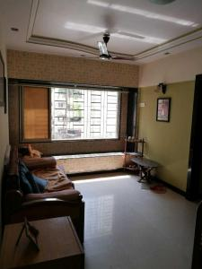 Gallery Cover Image of 550 Sq.ft 1 BHK Apartment for rent in Dahisar West for 20000