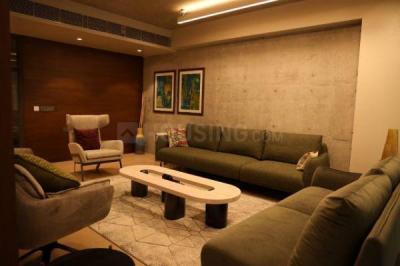 Gallery Cover Image of 5372 Sq.ft 5 BHK Apartment for rent in Zaveri Amara, Bodakdev for 200000
