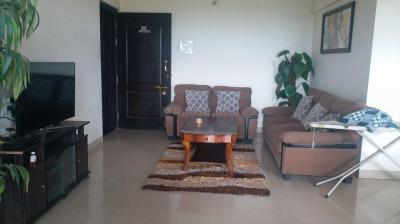 Gallery Cover Image of 1150 Sq.ft 2 BHK Apartment for rent in Bramha Corp Avenue, Kondhwa for 20000