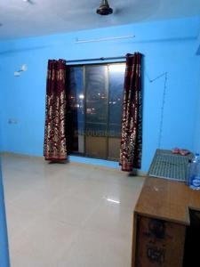 Gallery Cover Image of 1000 Sq.ft 2 BHK Apartment for rent in Kopar Khairane for 26000