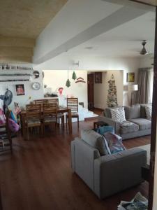 Gallery Cover Image of 2067 Sq.ft 3 BHK Apartment for buy in BU Bhandari Acolade, Kharadi for 16500000