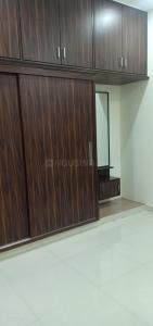Gallery Cover Image of 1120 Sq.ft 2 BHK Apartment for buy in Unnathi Ganesh Prasad Residency, Chikkalasandra for 4000000