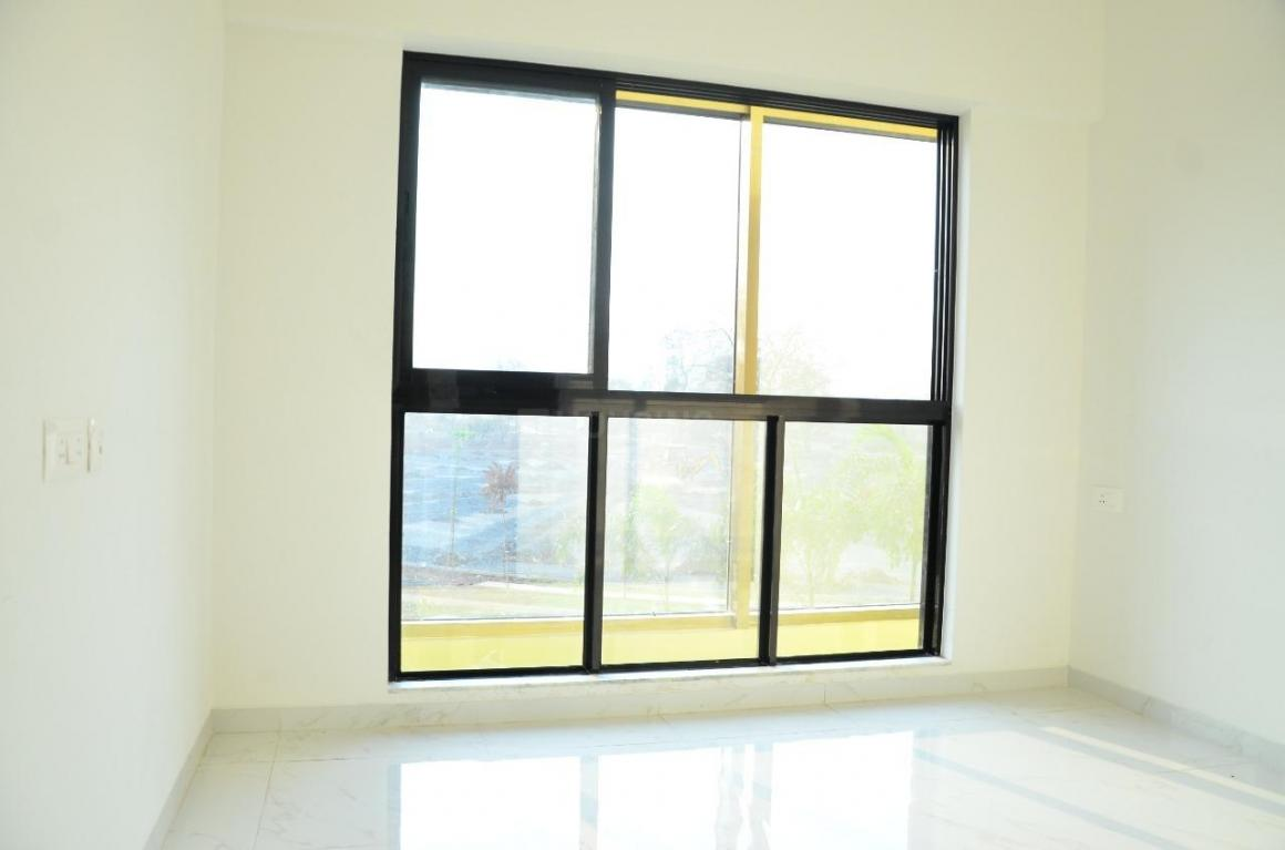 Bedroom Image of 455 Sq.ft 1 BHK Apartment for buy in Runwal Gardens Phase I, Dombivli East for 3263000