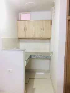 Kitchen Image of Shri Ram Apartment in DLF Phase 3