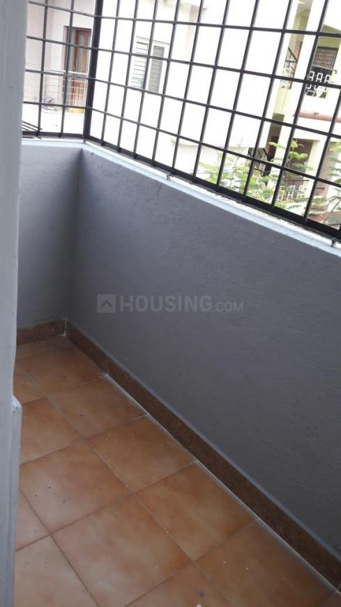 Living Room Image of 900 Sq.ft 2 BHK Apartment for rent in Hennur for 15000