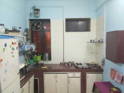 Kitchen Image of Ganesh Bhawan in Mahim