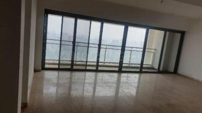 Gallery Cover Image of 3200 Sq.ft 4 BHK Apartment for buy in Goregaon West for 42500000