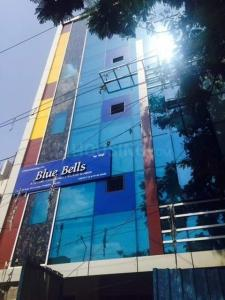 Building Image of Blue Bells PG in Shanti Nagar