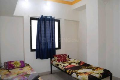 Bedroom Image of Shree Ji PG in Kharadi