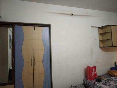 Bedroom Image of Jitendra in Ghatkopar East