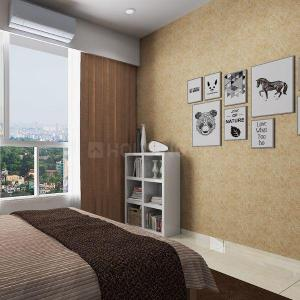 Gallery Cover Image of 1069 Sq.ft 2 BHK Apartment for buy in Wadhwa Pristine, Matunga West for 34000000