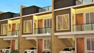 Gallery Cover Image of 1420 Sq.ft 3 BHK Villa for buy in Chinhat Tiraha for 4260000