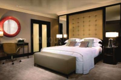 Gallery Cover Image of 1650 Sq.ft 3 BHK Apartment for buy in Satyam Mayfair, Ulwe for 14000000