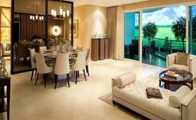 Gallery Cover Image of 1860 Sq.ft 3 BHK Independent Floor for buy in Sector 22 for 18500000