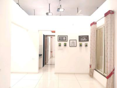 Gallery Cover Image of 950 Sq.ft 2 BHK Apartment for buy in Wakad for 6400000