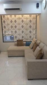 Gallery Cover Image of 1000 Sq.ft 2 BHK Apartment for rent in Lower Parel for 75000