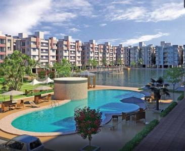 Gallery Cover Image of 1302 Sq.ft 3 BHK Apartment for buy in Mukundapur for 6300000