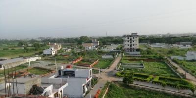 450 Sq.ft Residential Plot for Sale in Dasna Dehat, Ghaziabad