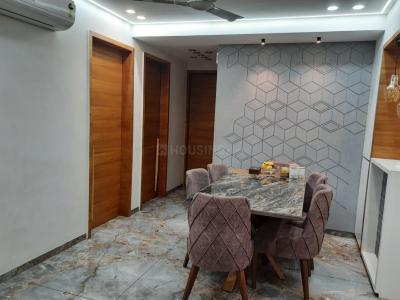 Gallery Cover Image of 2000 Sq.ft 3 BHK Apartment for rent in Royal Orchid, Prahlad Nagar for 34000