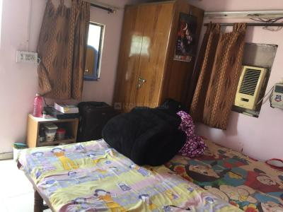 Gallery Cover Image of 200 Sq.ft 1 RK Independent Floor for rent in Malviya Nagar for 11000