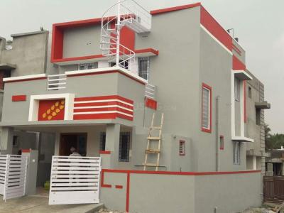 Gallery Cover Image of 850 Sq.ft 1 BHK Villa for buy in Annur for 2225000