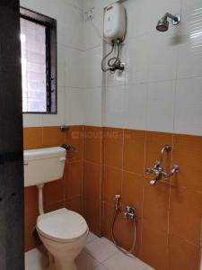 Gallery Cover Image of 900 Sq.ft 2 BHK Apartment for buy in Kopar Khairane for 9000000