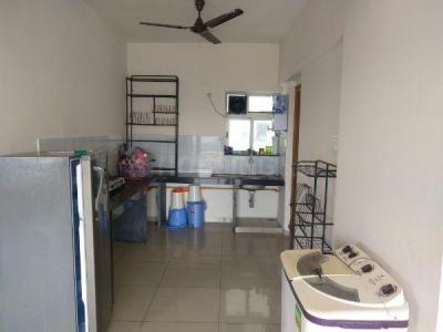 Kitchen Image of Magpie Shelters in Wakad