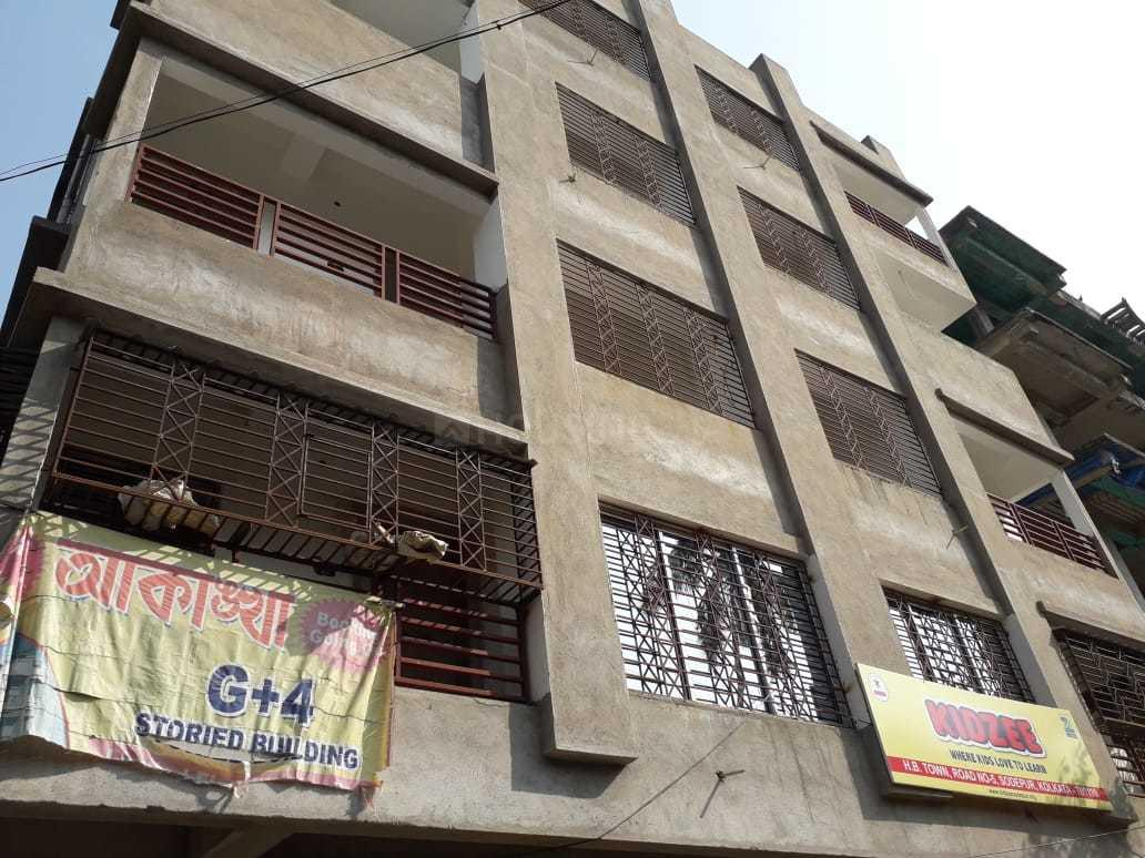 Building Image of 950 Sq.ft 2 BHK Apartment for buy in Sodepur for 2280000