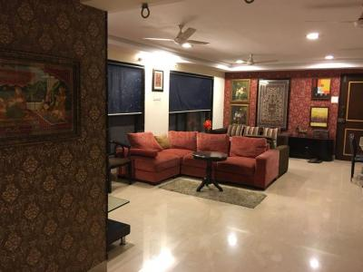Gallery Cover Image of 1345 Sq.ft 2 BHK Apartment for rent in Suraj Aashiyana Apartment, Khar West for 90000