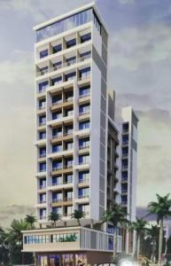 Gallery Cover Image of 690 Sq.ft 1 BHK Apartment for buy in Soni Prestone, Kalamboli for 4800000