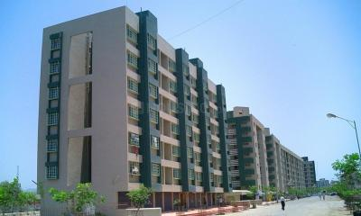 Gallery Cover Image of 500 Sq.ft 1 BHK Apartment for rent in Dahisar East for 15500