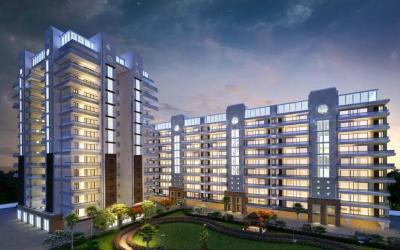 Gallery Cover Image of 2281 Sq.ft 4 BHK Apartment for buy in GVT Beliston Avenues, Dhakoli for 7250000