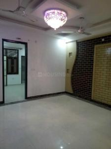 Gallery Cover Image of 950 Sq.ft 2 BHK Independent Floor for rent in Sector 15 Dwarka for 11000
