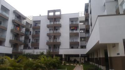 Gallery Cover Image of 1500 Sq.ft 3 BHK Apartment for buy in Mahaveer Jonquil, JP Nagar for 9600000