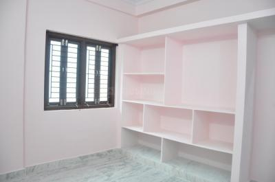 Gallery Cover Image of 1200 Sq.ft 2 BHK Independent House for rent in Toli Chowki for 14000