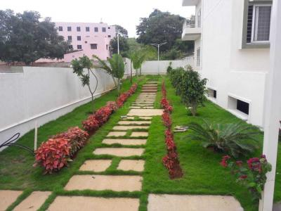 Gallery Cover Image of 793 Sq.ft 1 BHK Apartment for buy in Kodipalya for 3647000