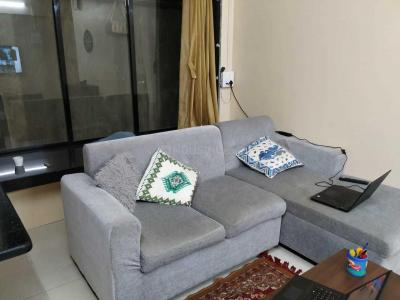 Gallery Cover Image of 625 Sq.ft 1 BHK Apartment for rent in Noorani Apartments, Bandra West for 53000