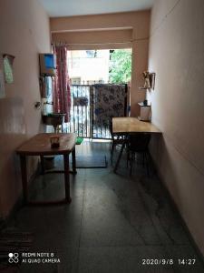 Living Room Image of Sri Sandhya PG in Domlur Layout