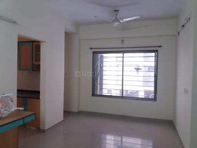 Gallery Cover Image of 1100 Sq.ft 3 BHK Apartment for rent in Naranpura for 28000