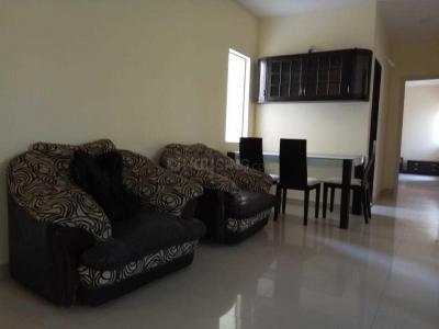 Gallery Cover Image of 1160 Sq.ft 3 BHK Apartment for buy in Boisar for 3500000