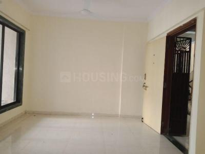 Gallery Cover Image of 1085 Sq.ft 2 BHK Apartment for rent in Seawoods for 27800