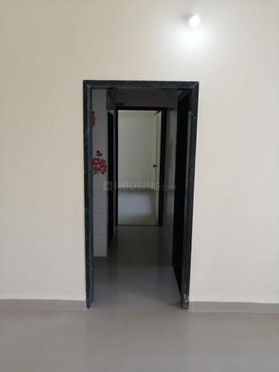 Hall Image of 650 Sq.ft 1 BHK Apartment for buy in Raikar Yashodeep Height, Rabale for 8500000