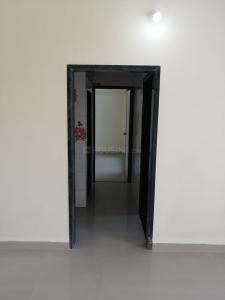 Gallery Cover Image of 650 Sq.ft 1 BHK Apartment for buy in Raikar Yashodeep Height, Rabale for 8500000