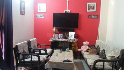 Gallery Cover Image of 820 Sq.ft 2 BHK Independent Floor for rent in Sector 121 for 11000