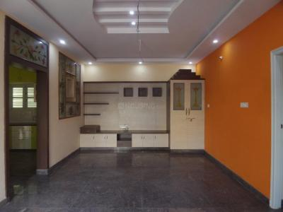 Gallery Cover Image of 1100 Sq.ft 2 BHK Independent Floor for rent in J P Nagar 8th Phase for 17500